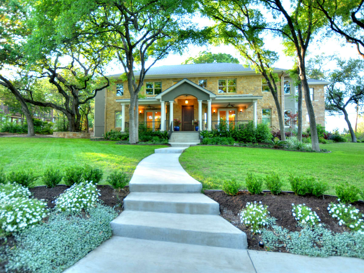 400 Almarian Austin house for sale