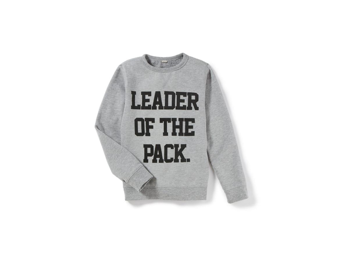 Peek Kids statement sweatshirt