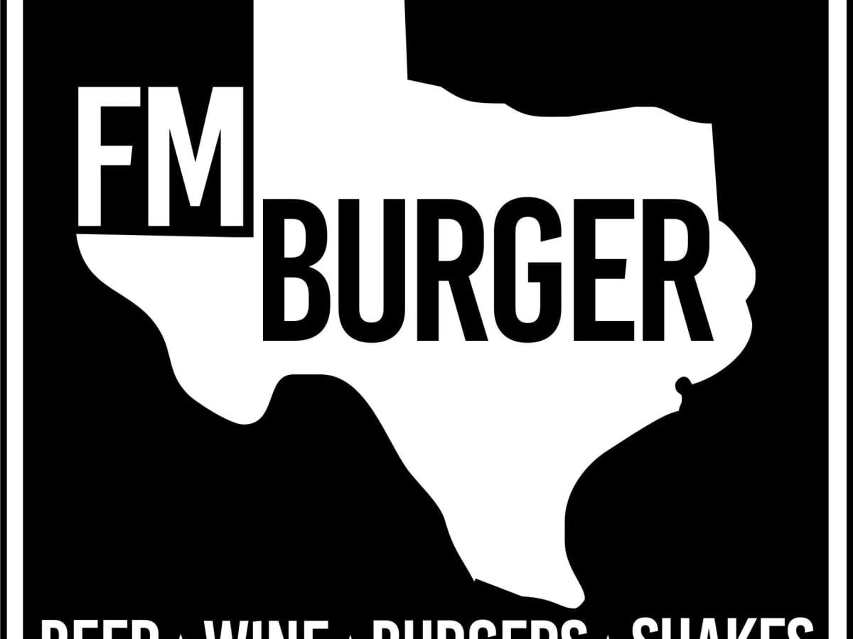 FM Burger logo