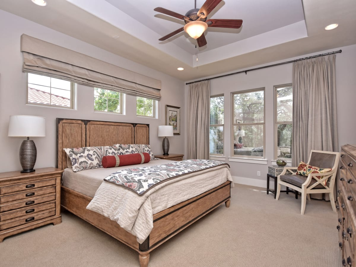 7200 Turnbuoy Austin house for sale bedroom