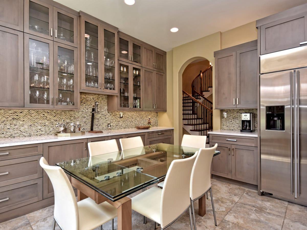 7200 Turnbuoy Austin house for sale kitchen