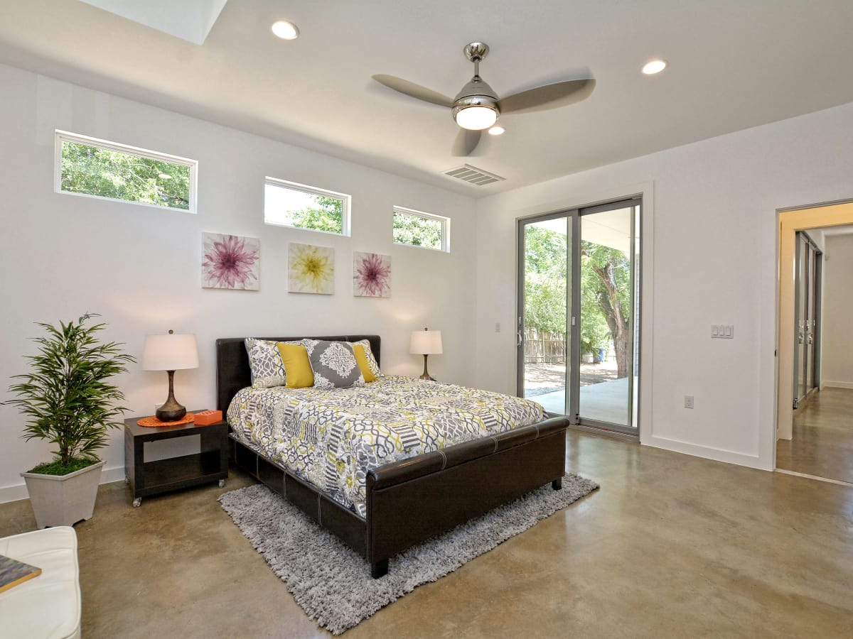 1806 Frazier Austin house for sale bedroom