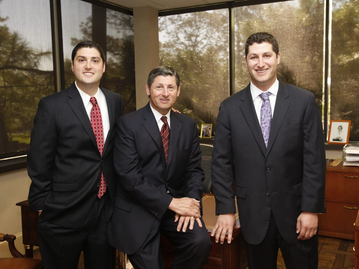 Frankel Building Group, Scott, Frankel, Jim Frankel, Kevin Frankel, June 2016