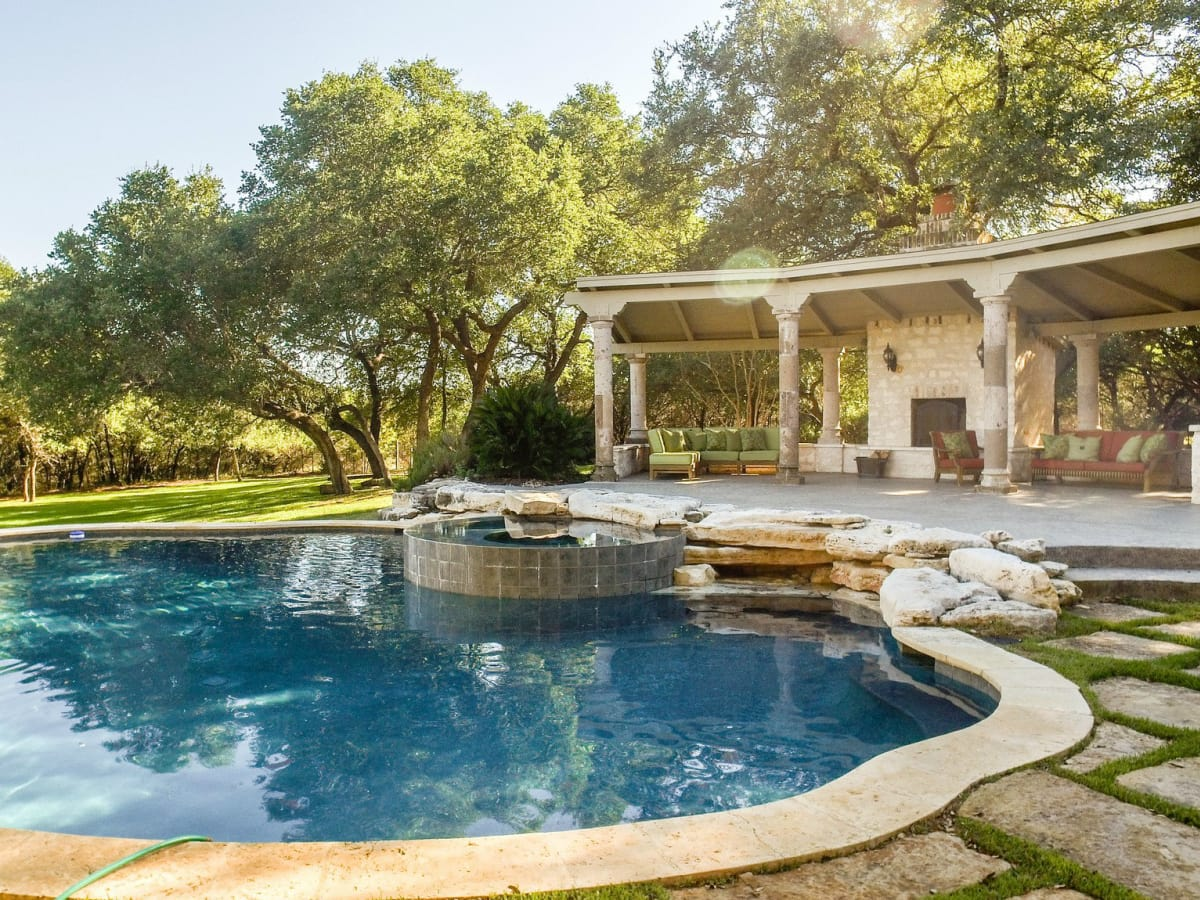 3620 Ranch Creek house for sale pool