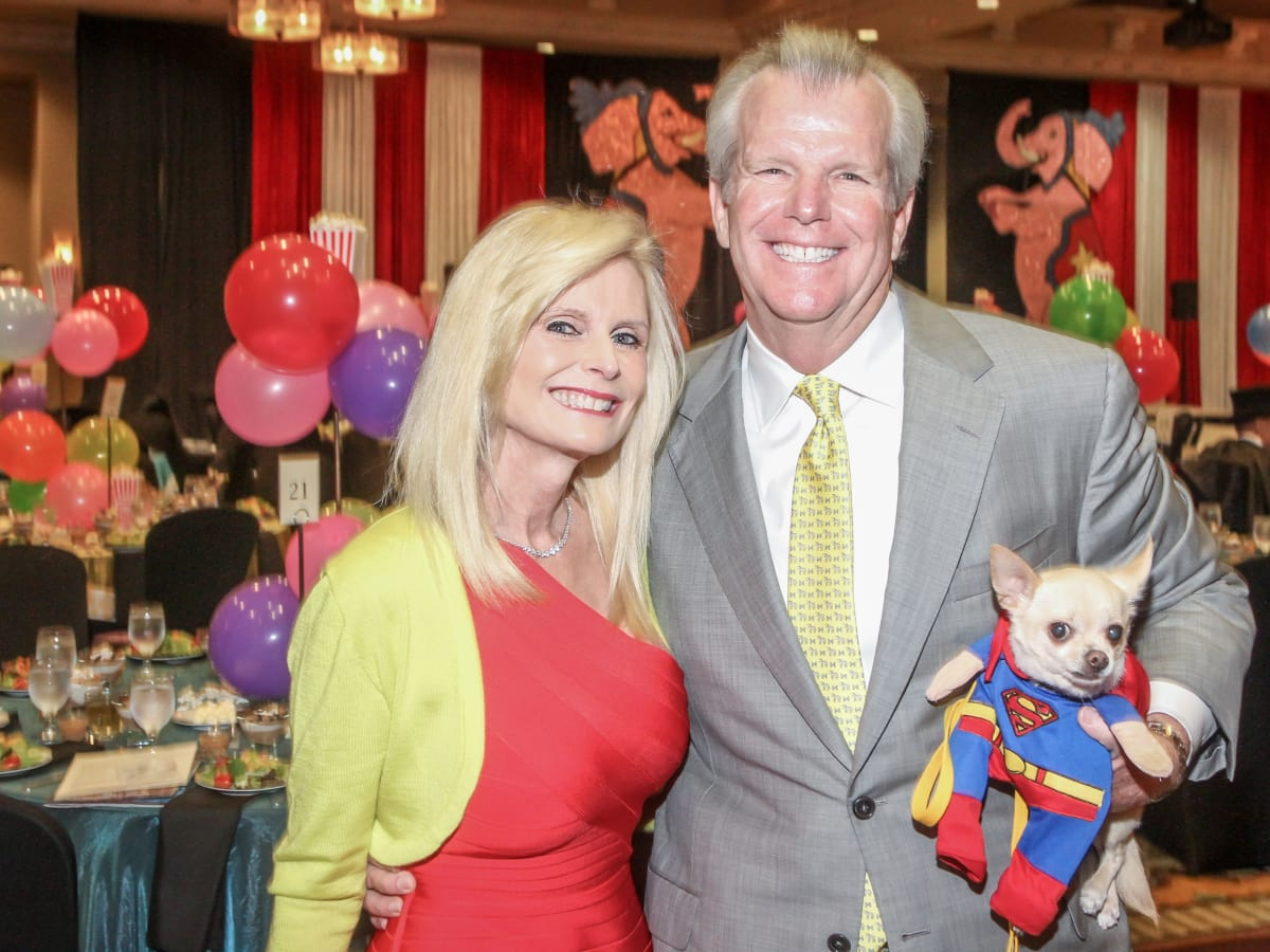 Citizens for Animal Protection 6/16 Jo Lynn Falgout, Gregg Falgout