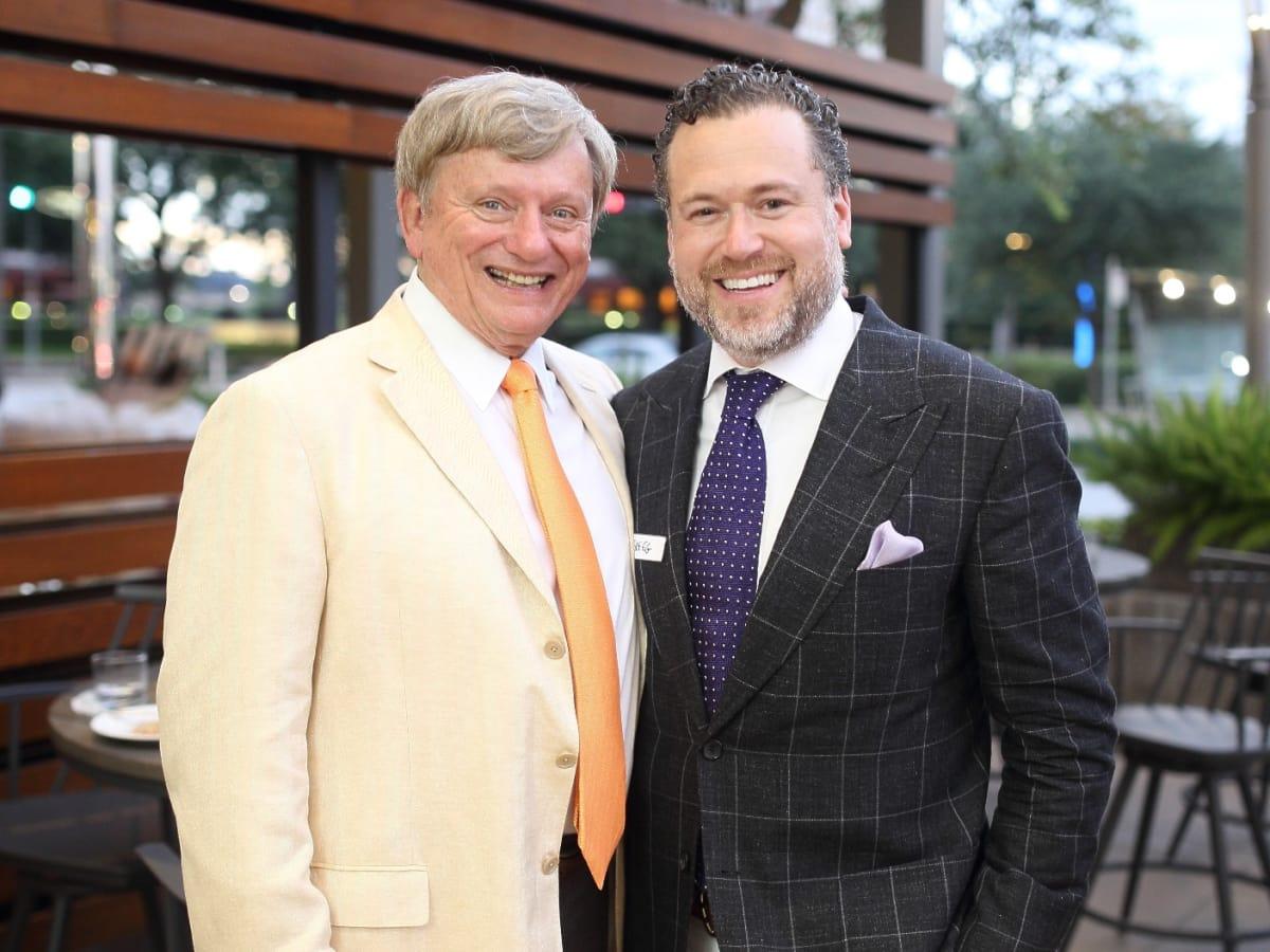 Gregg Harrison Power Lawyers, 6/16 Rusty Hardin, Gregg Harrison