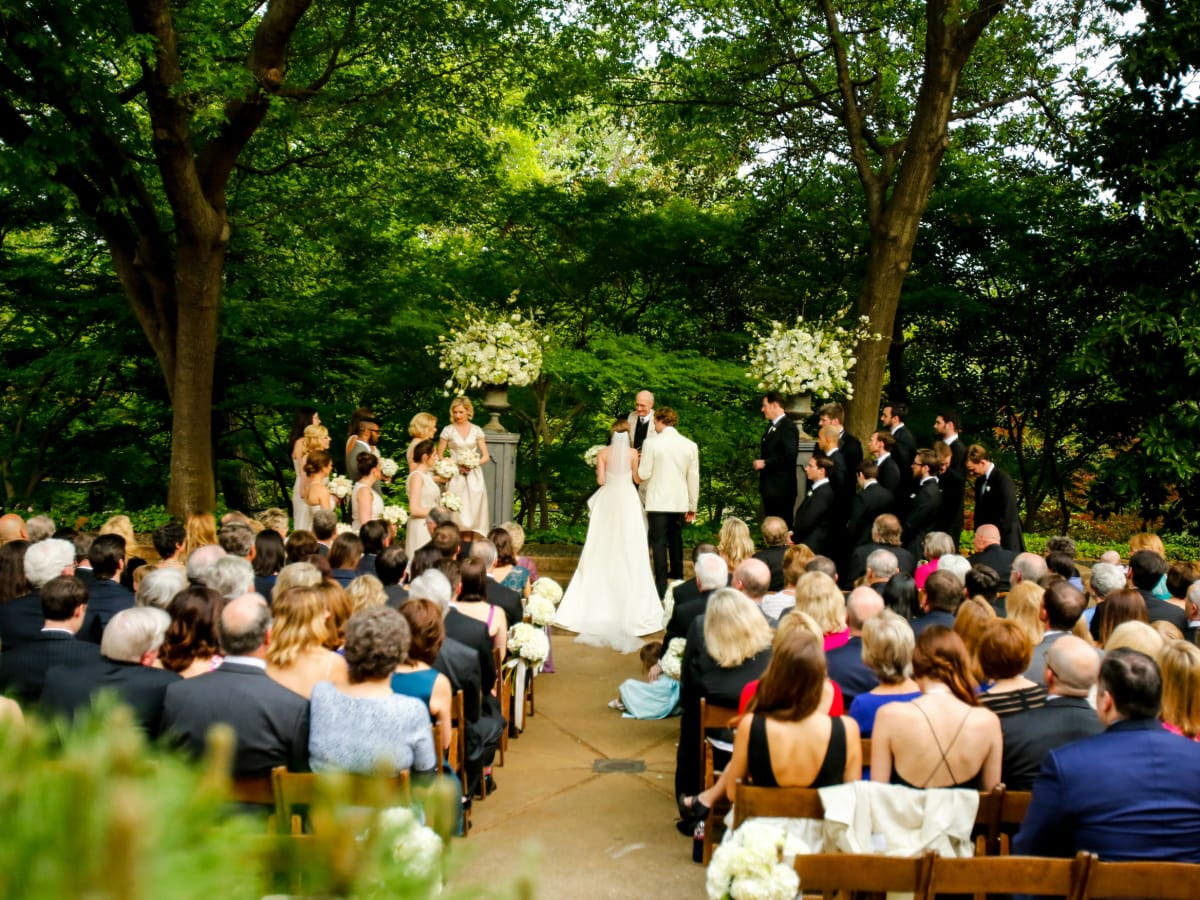8 top fort worth wedding venues that guarantee an affair to remember fort worth botanic garden junglespirit Choice Image