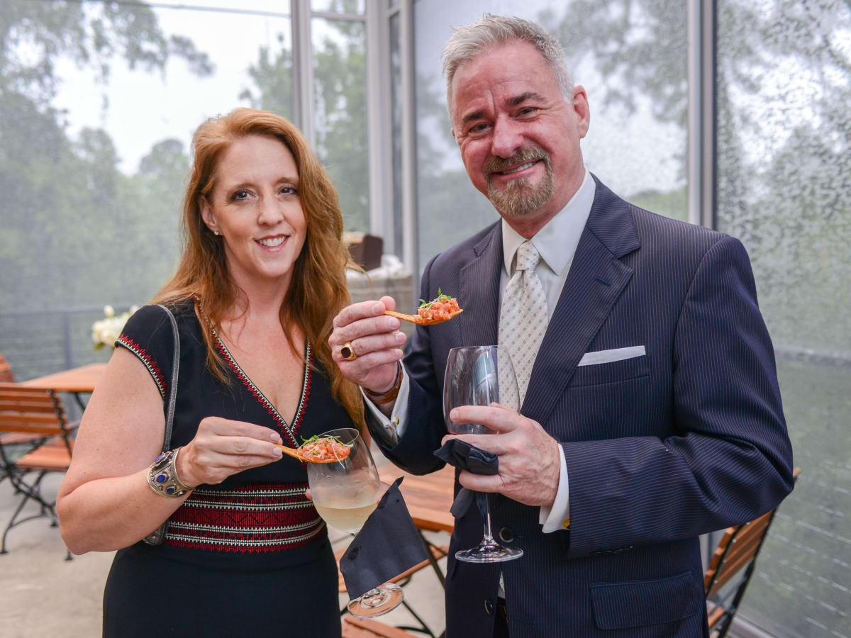 Recipe For Success 10th anny dinner, 5/16  Kat Castellanos, Terry Wayne Jones