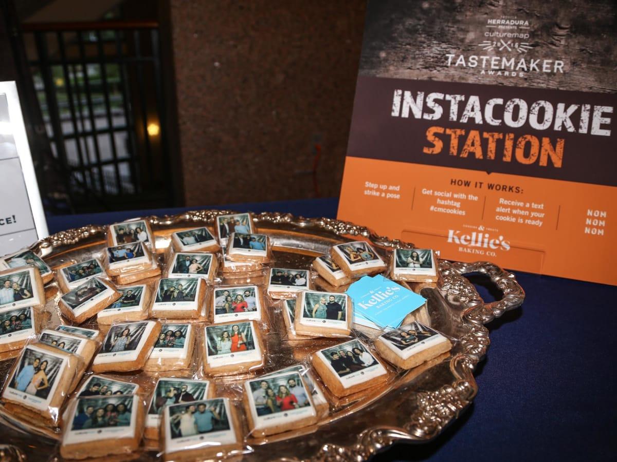 CultureMap Tastemaker Awards 2016 at Bob Bullock Museum Instacookie