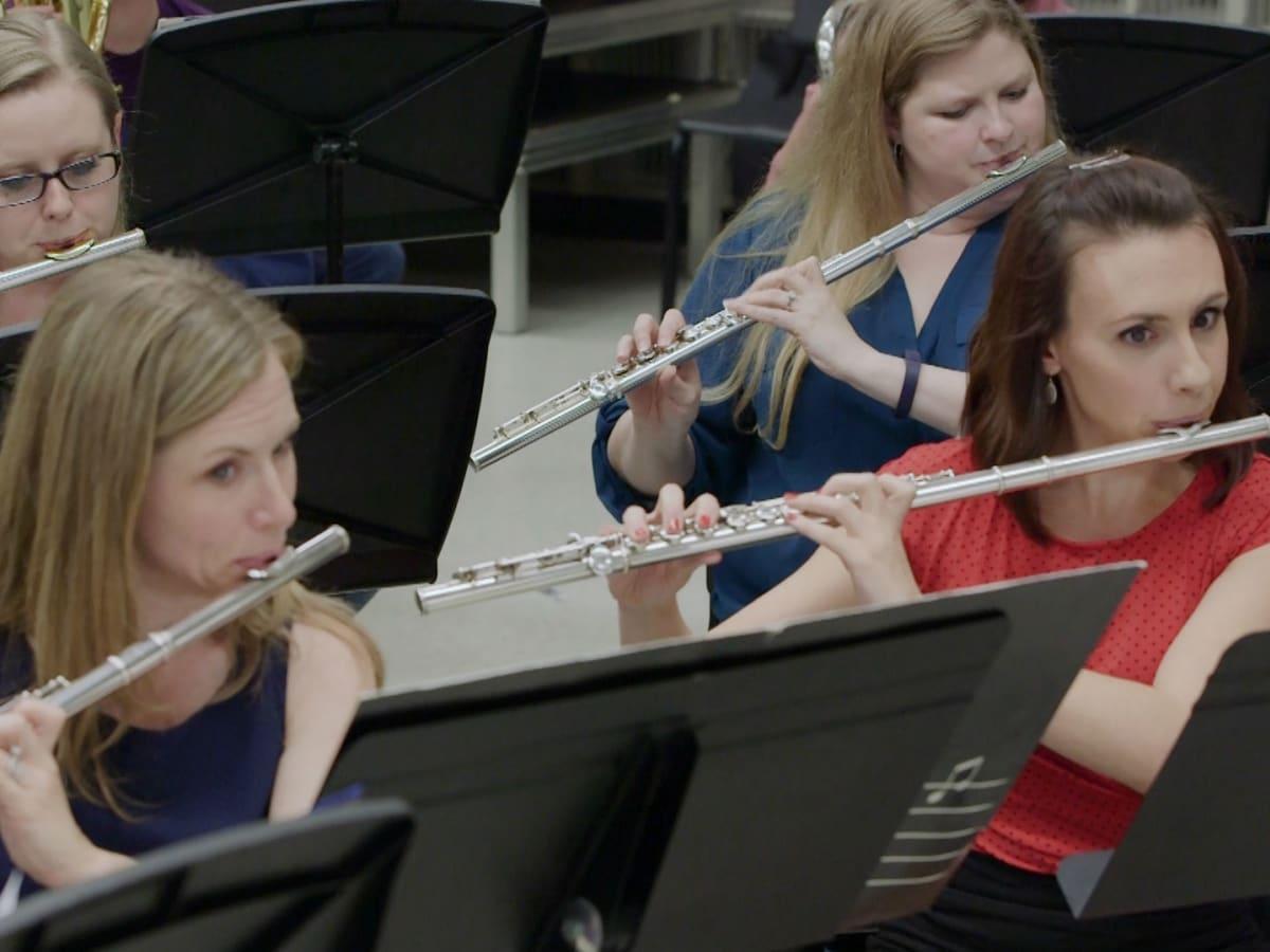 KLRU Arts in Context Cinematic Symphony