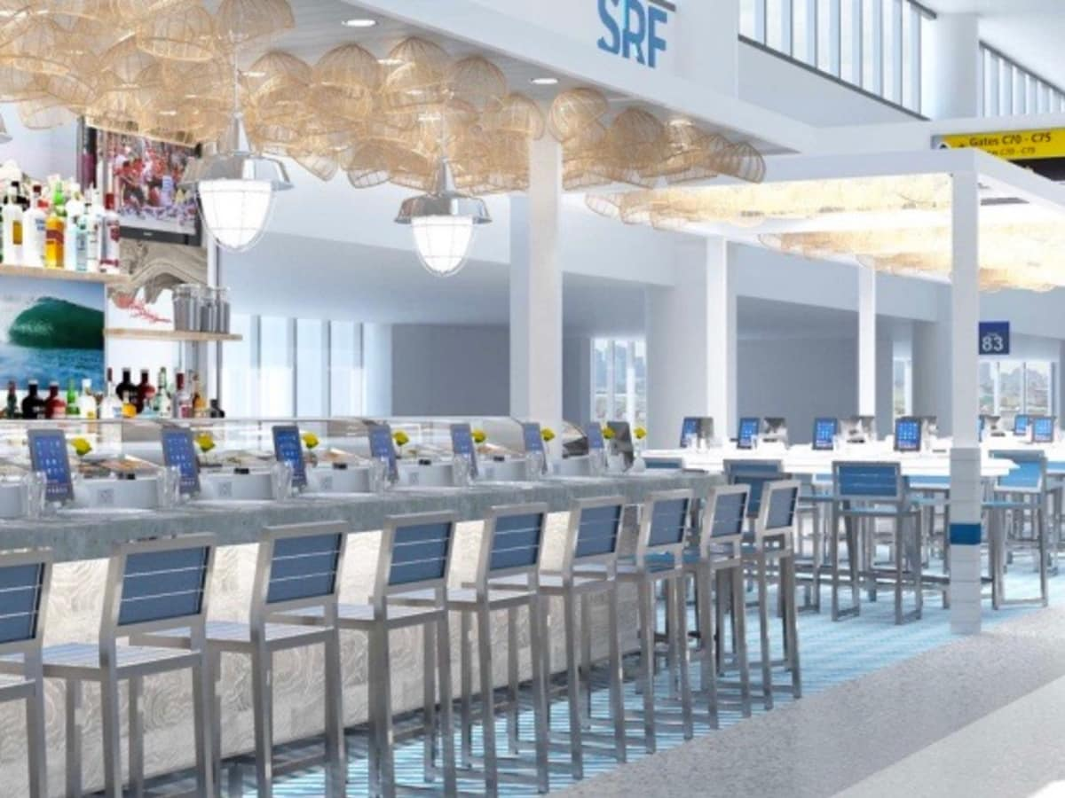 iPad ordering planned for United terminal at Bush Intercontiental