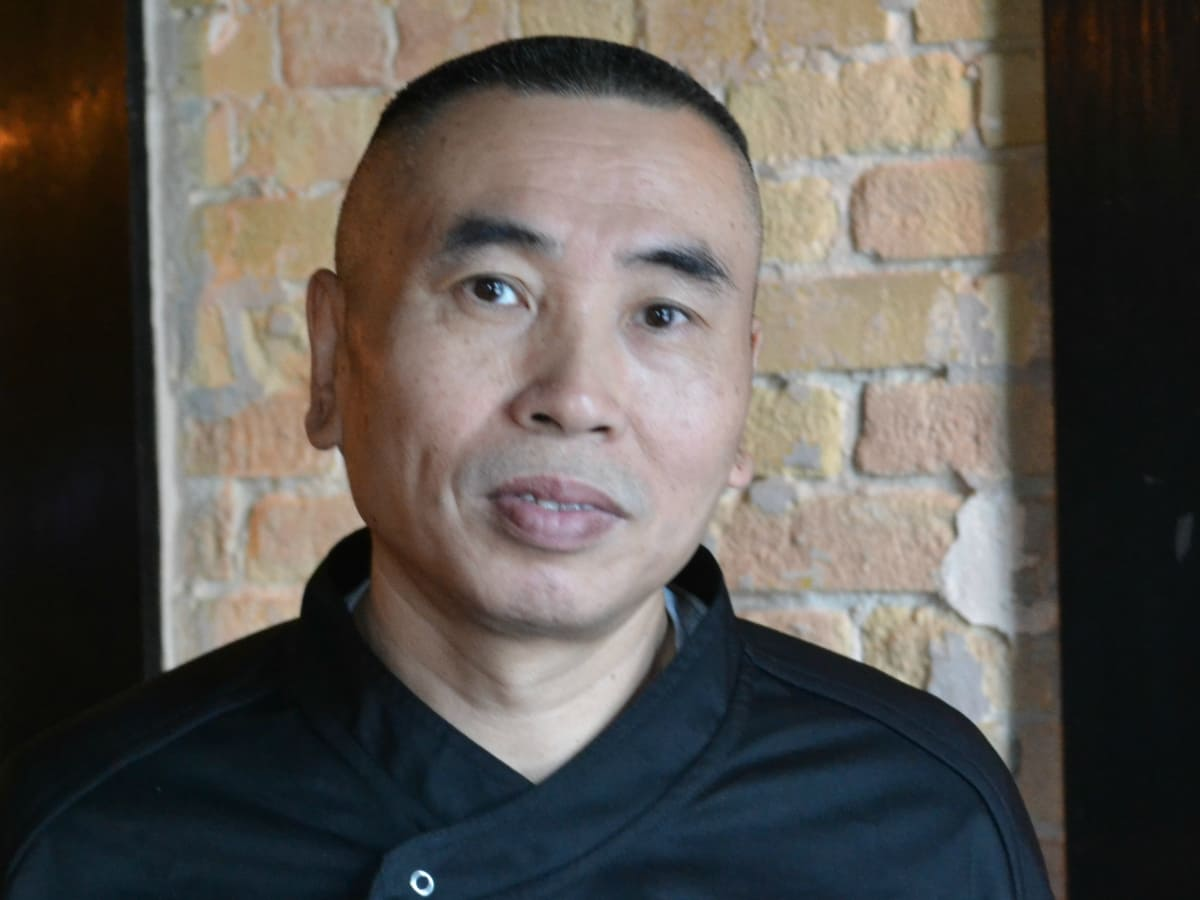 Ji Peng Chen Austin Chef Wu Chow 2016