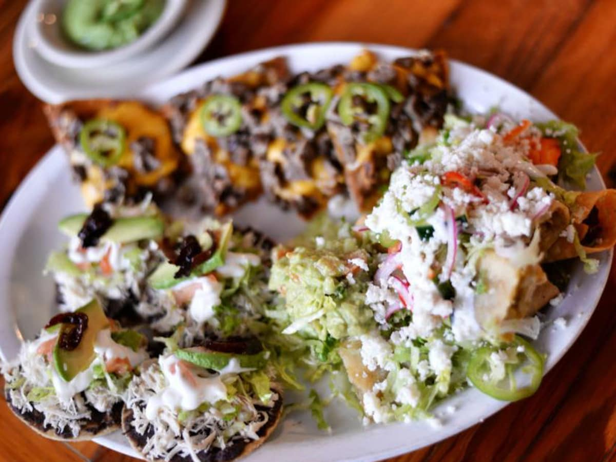 Where to eat right now 5 best mexican restaurants in san antonio here are five favorite mexican restaurants you should visit this month forumfinder Gallery