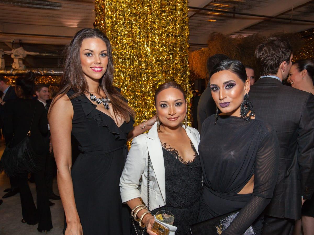 River Oaks District Gold Standard, March 2016, Amanda Abiassi, Anita Barua, Neera Patidar