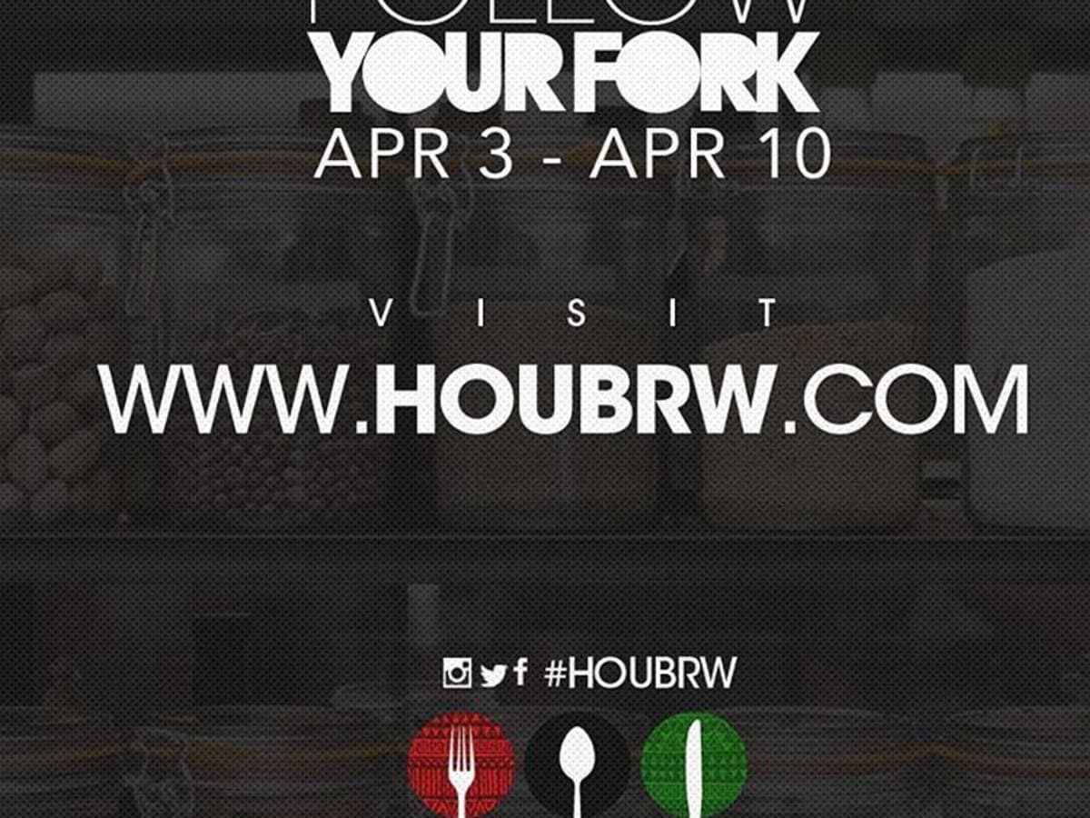Black Restaurant Week logo