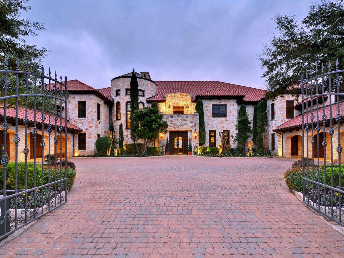 Expensive homes: 4447 River Garden Trail