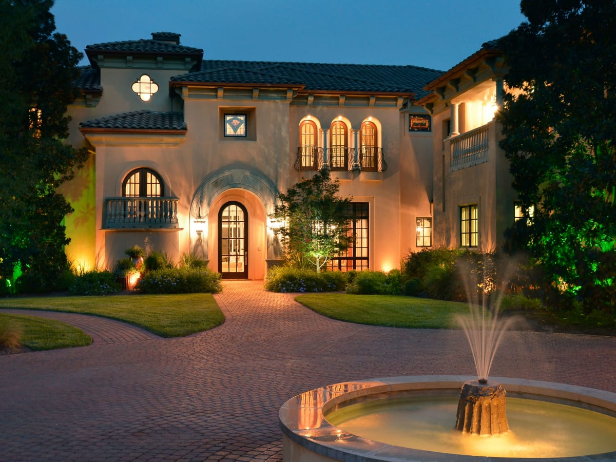 Expensive homes: 3201 Westlake Drive