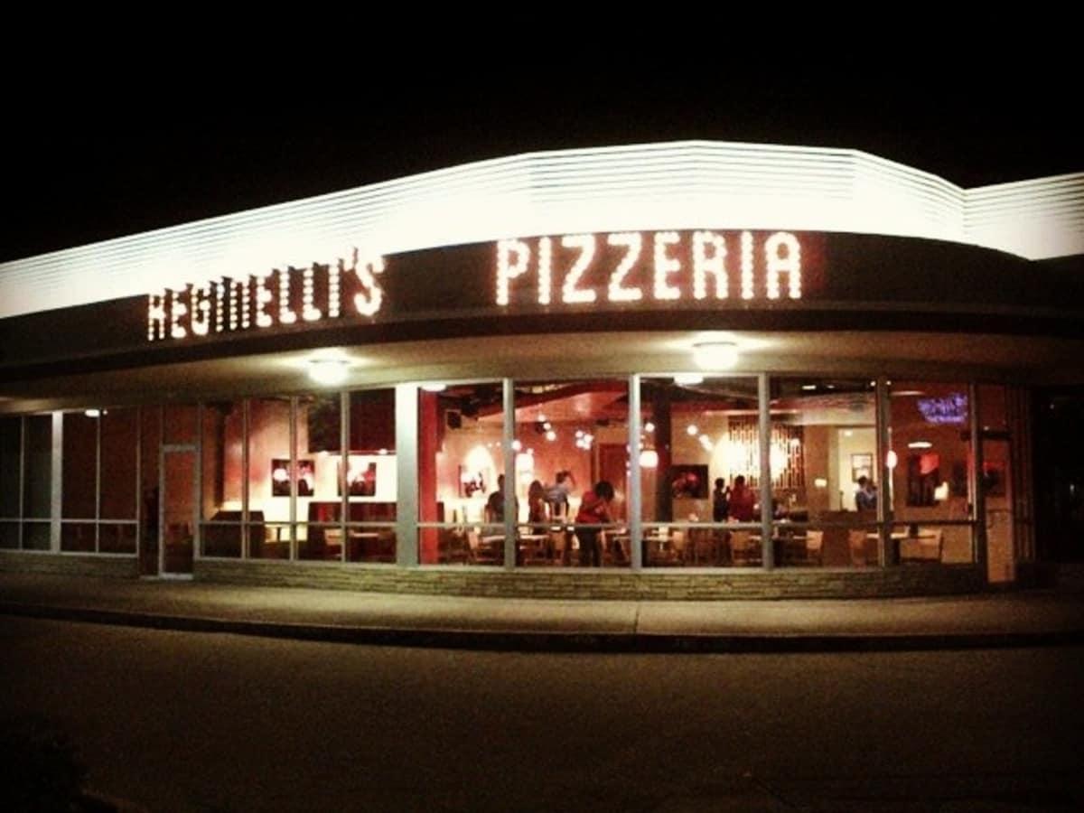 Reginelli's Pizza Bellaire