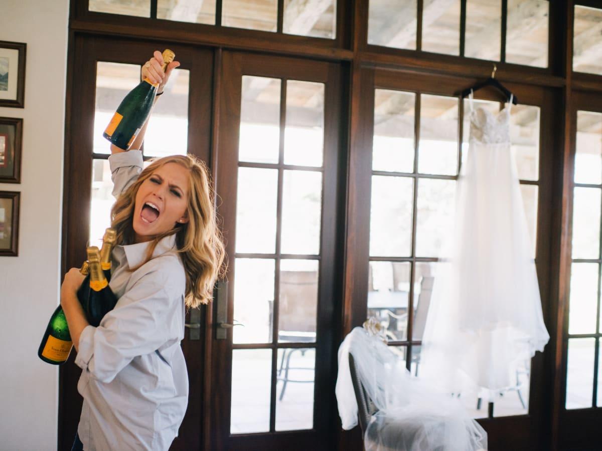 Hartland Hibbetts Wedding, Feb. 2016