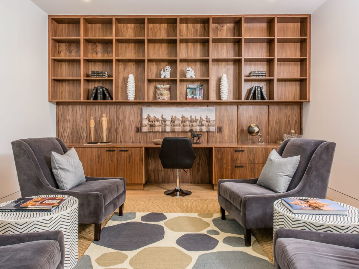 2708 Townes Lane home for sale Austin office