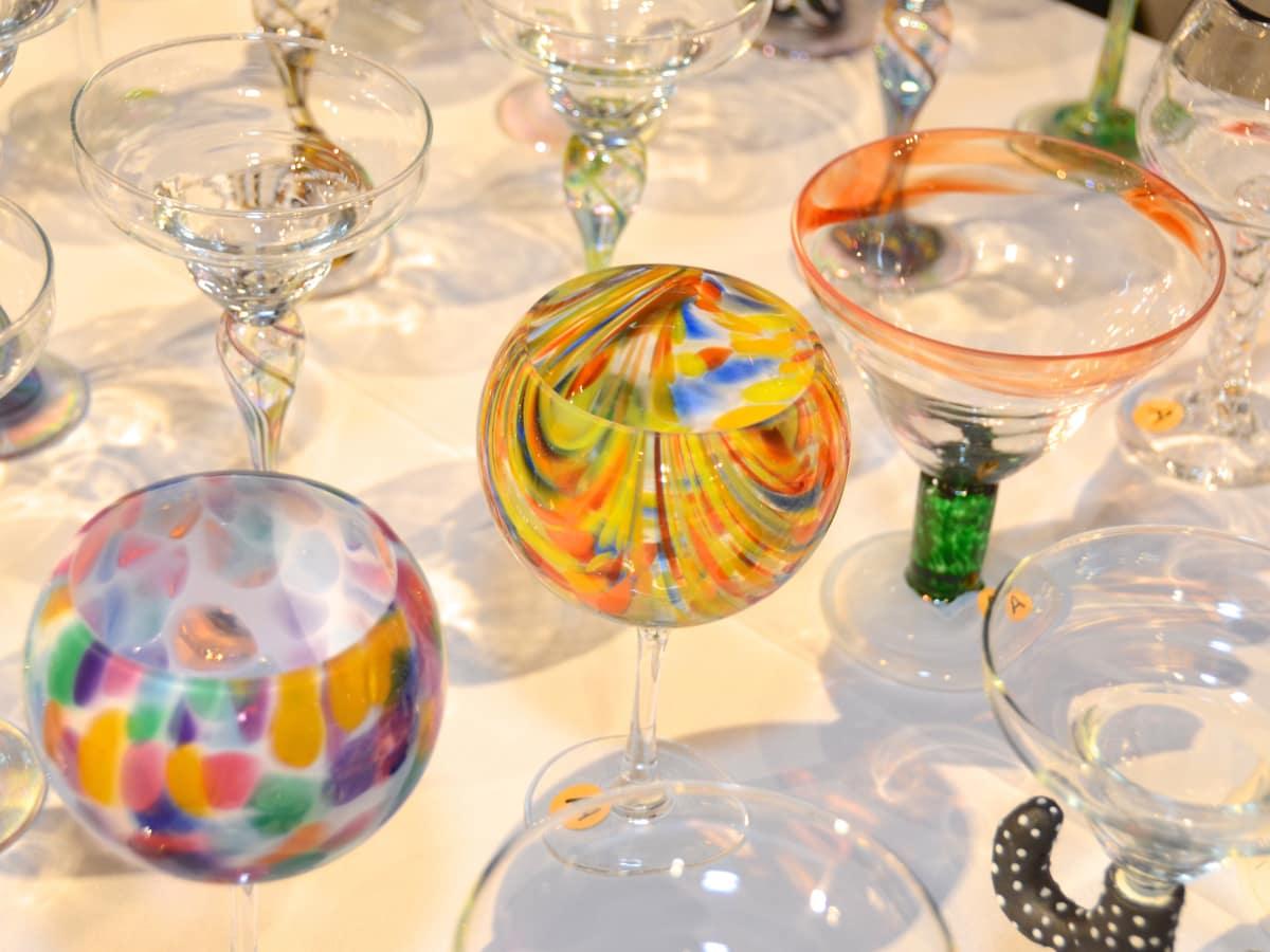 Center for Contemporary Craft, Margarita Madness, Jan. 2016,