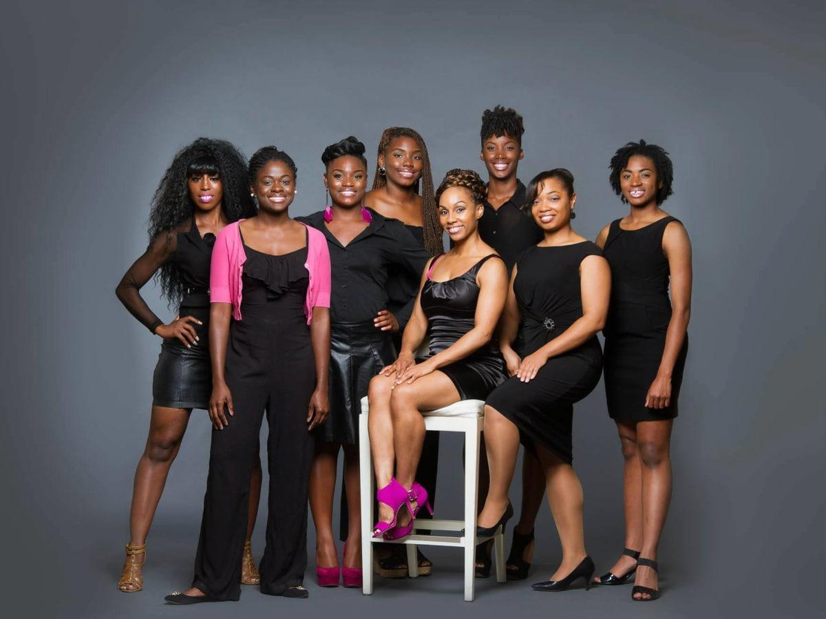 Ballet Afrique Dance Company