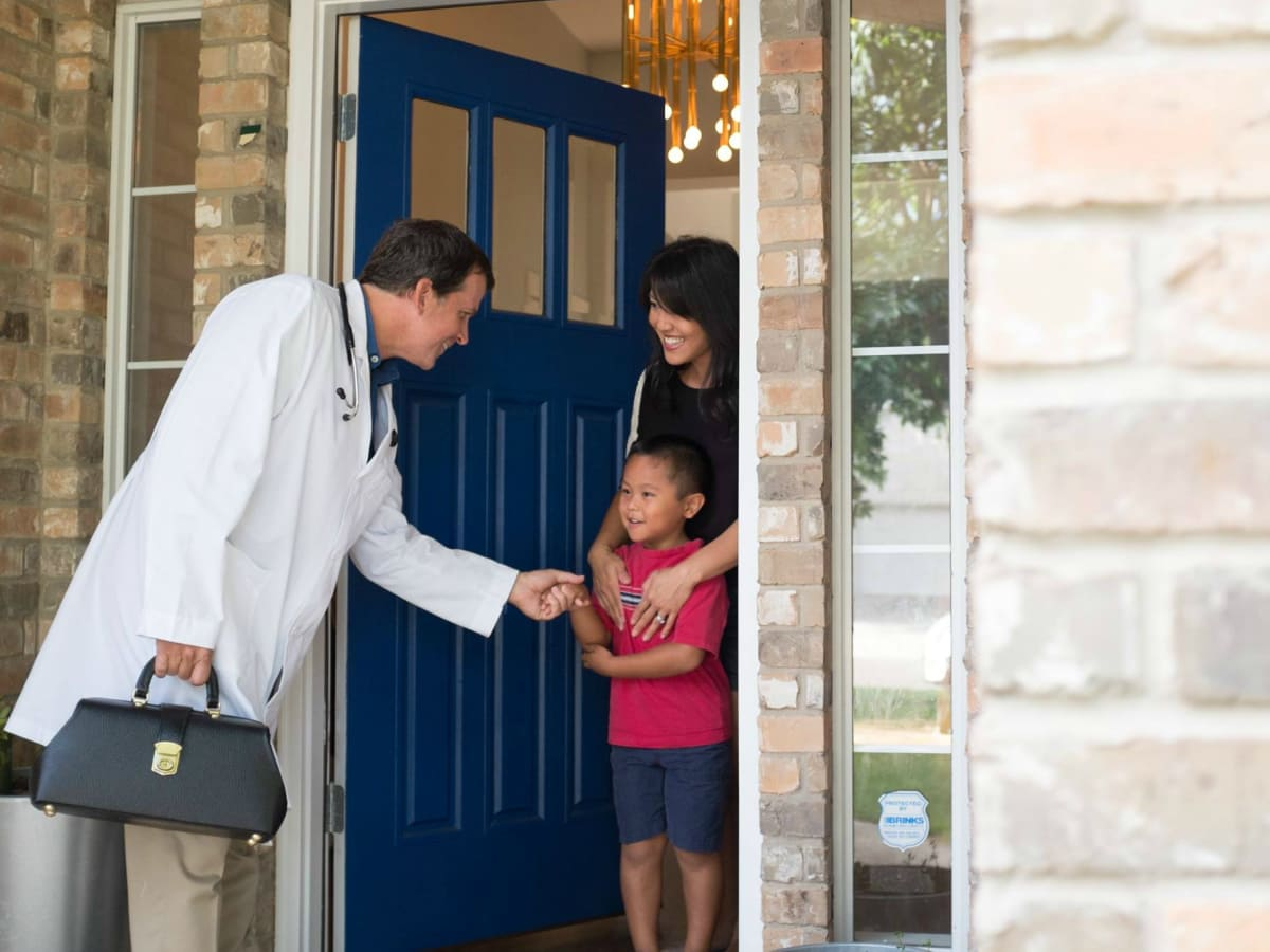 Remedy Urgen Care Austin medical business Uber of Healthcare doctor house call 2015
