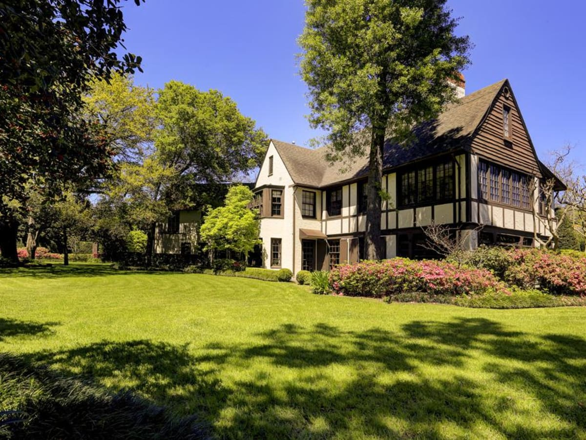 News, Houston's Most Expensive Home Sales, Jan. 2015, 16 Sunset Blvd.