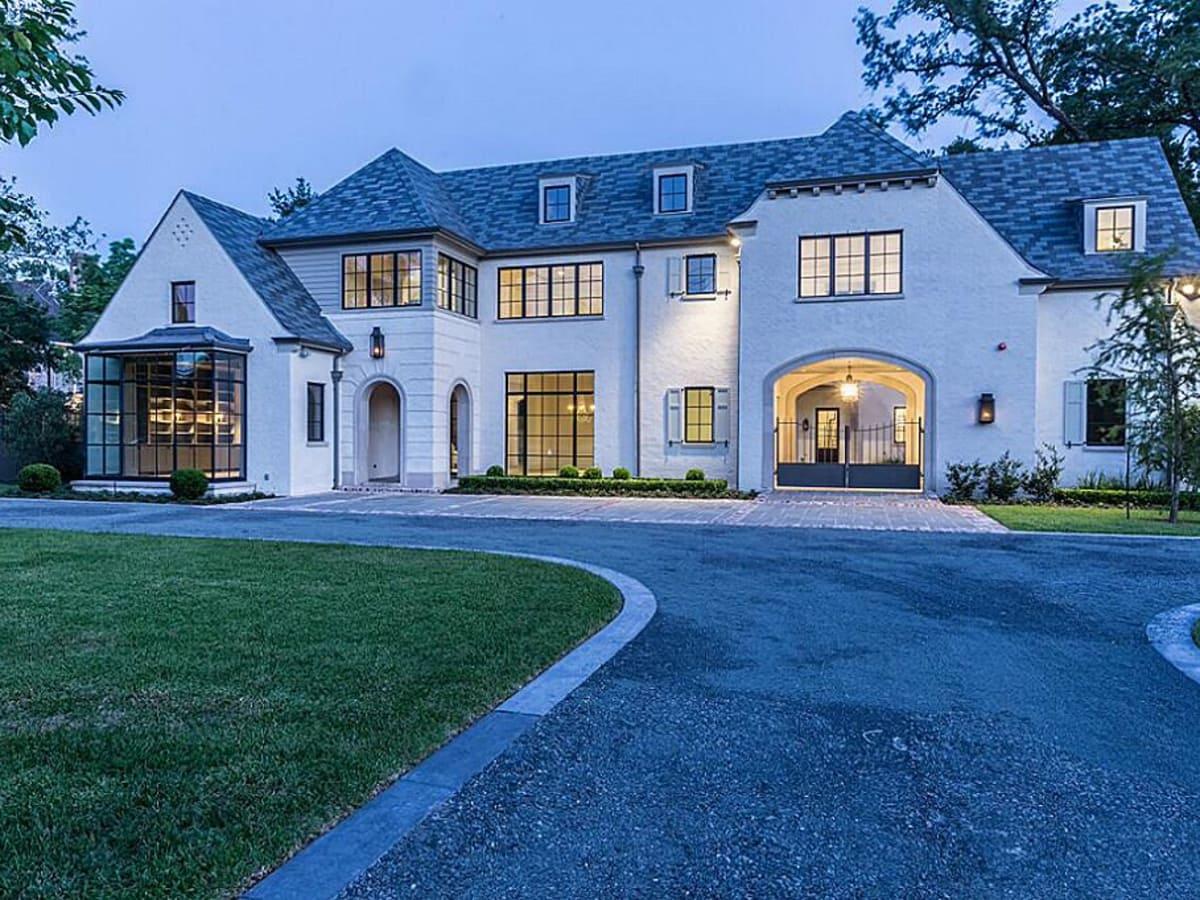 News, Houston's Most Expensive Home Sales, Jan. 2015. 1115 Beinhorn Lane