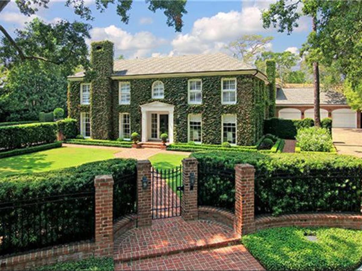 News, Houston's Most Expensive Home Sales, Jan. 2015, 2046 River Oaks Blvd.