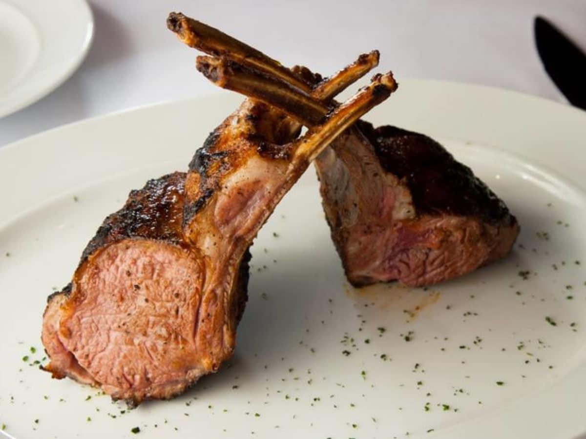Steak 48 44