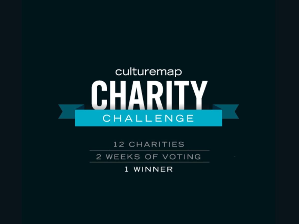 2016 Charity Challenge logo