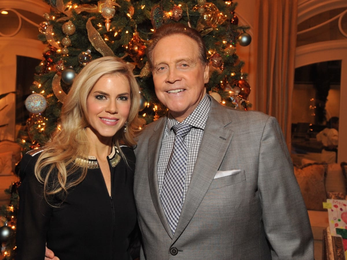 News, Kick-start gala kickoff, Dec. 2015, Faith Majors, Lee Majors
