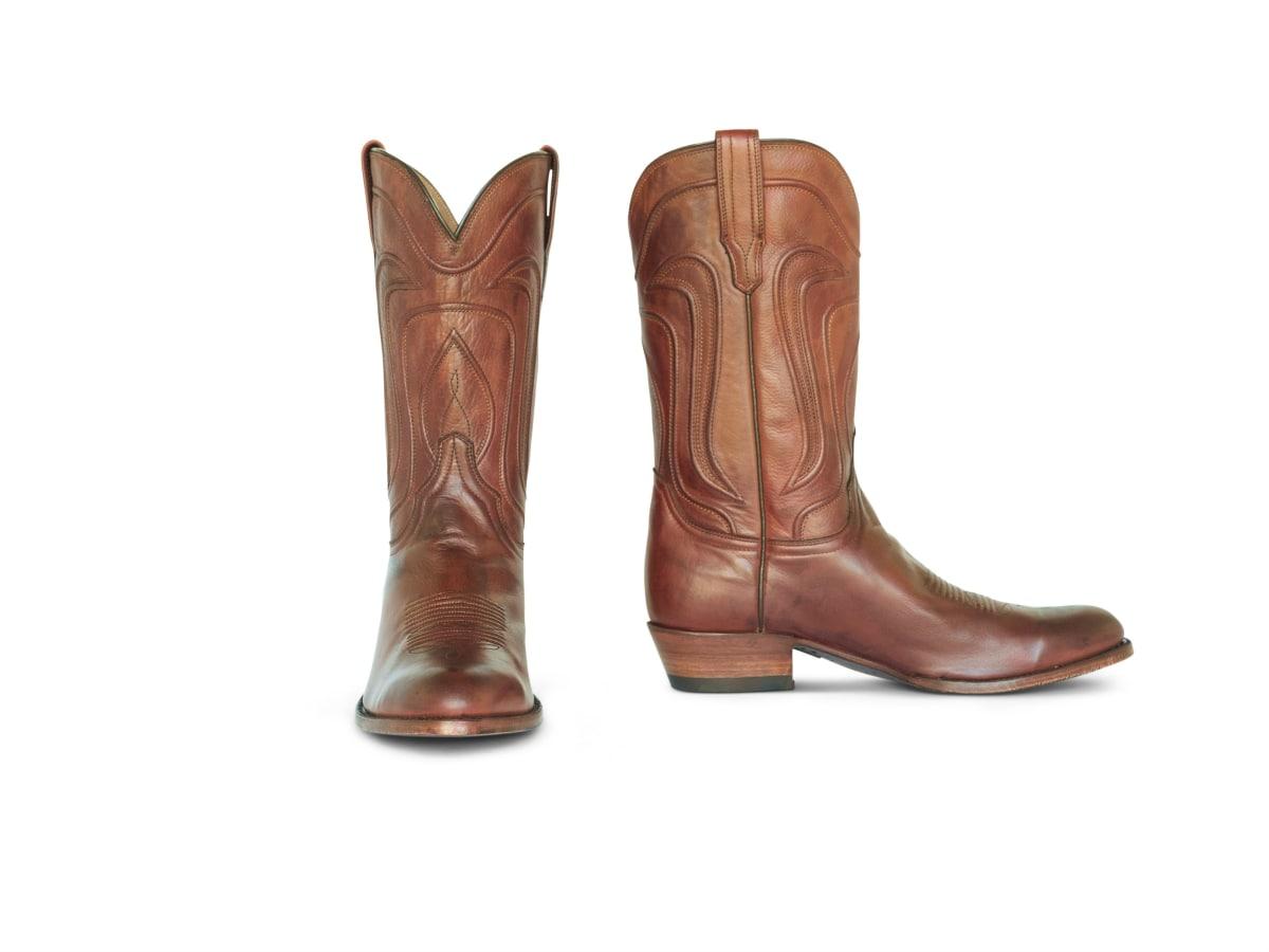 Tecovas Boots The Cartwright