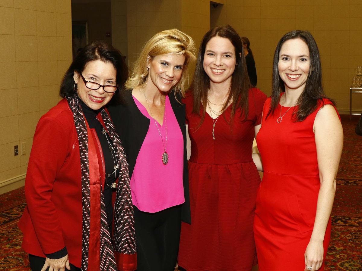 Nicole Kohl, Barbie Kohl, Miriam Kohl, Caroline Kohl