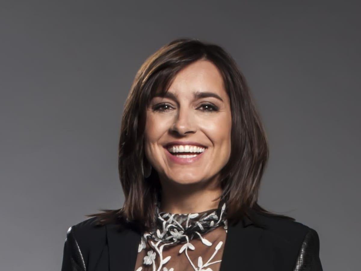 Sarah Robb O'Hagan, president of Equinox