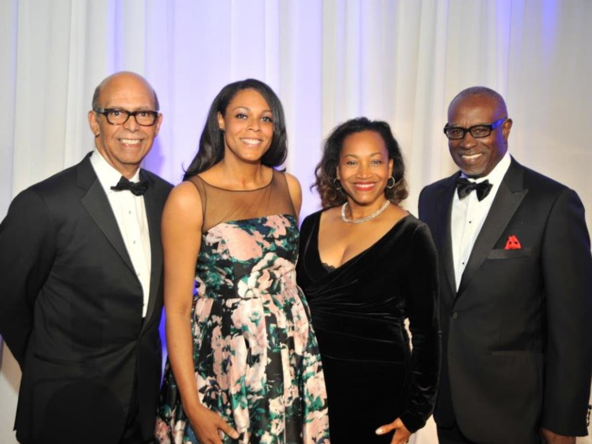 News, UNCF Gala, Nov. 2015, Michael Lomax, name, Anita Smith, Gerald Smith