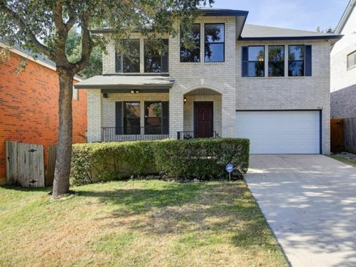 San Antonio home for sale Northwest Crossing