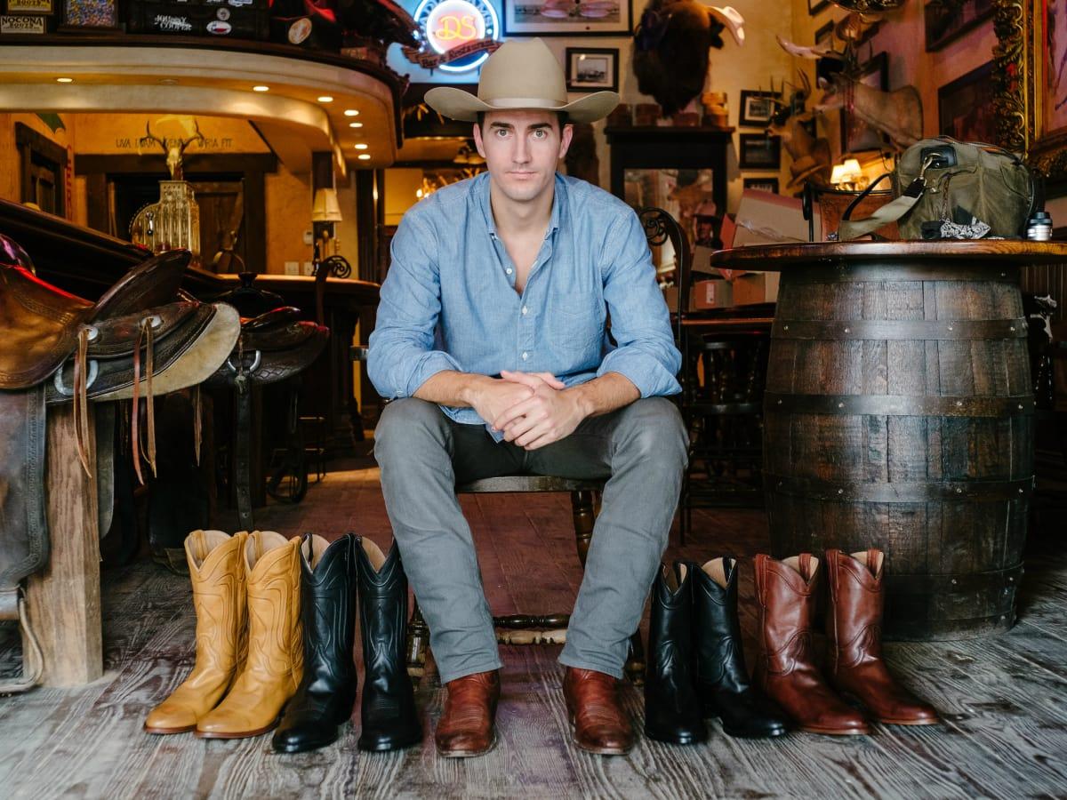 Tecovas Boots 3