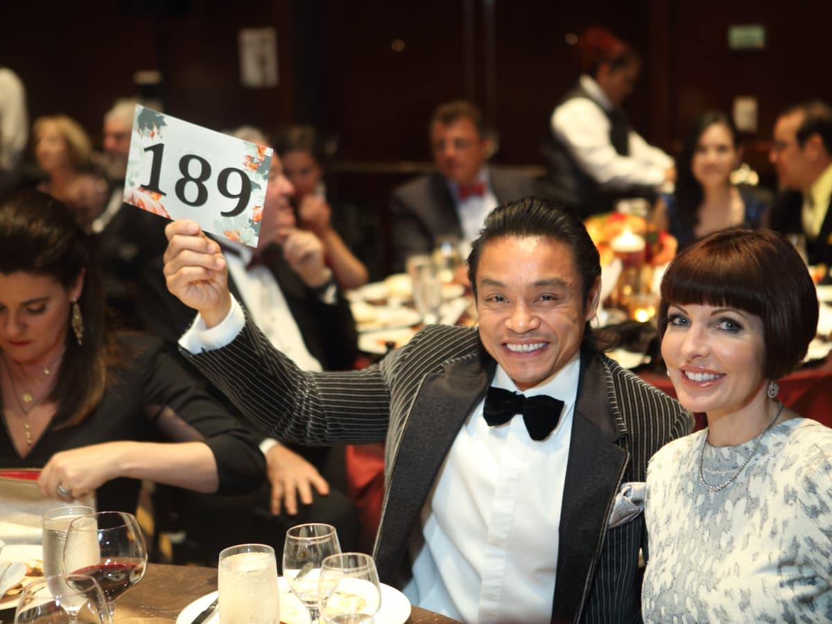 News, Shelby, Women's Home gala, Nov. 2015, Dr. Quang Henderson, Staci Henderson
