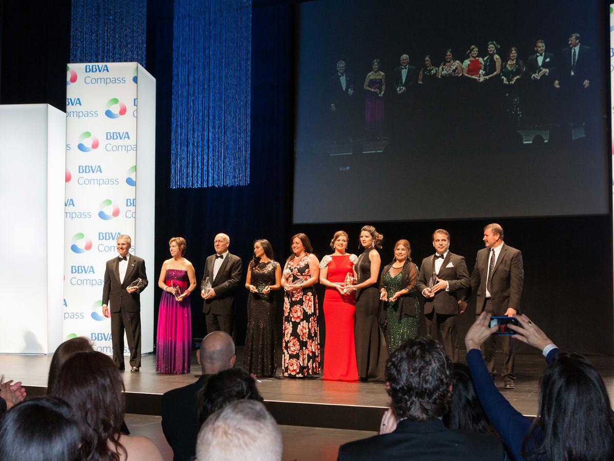 News, Shelby, Hispanic Chamber gala, Nov. 2015, finalists and honorees