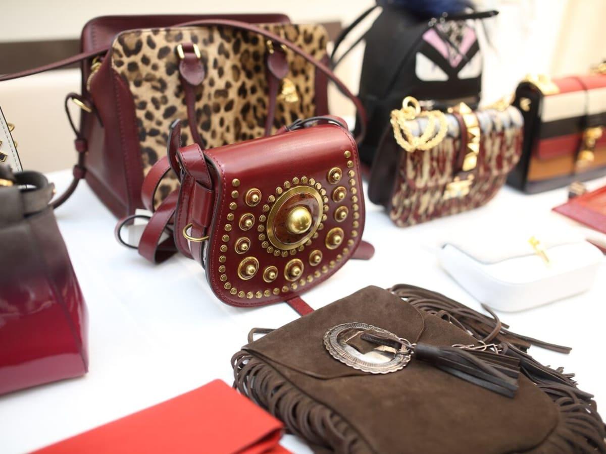 News, Shelby, Heroes & Handbags kick-off, Nov. 2015,
