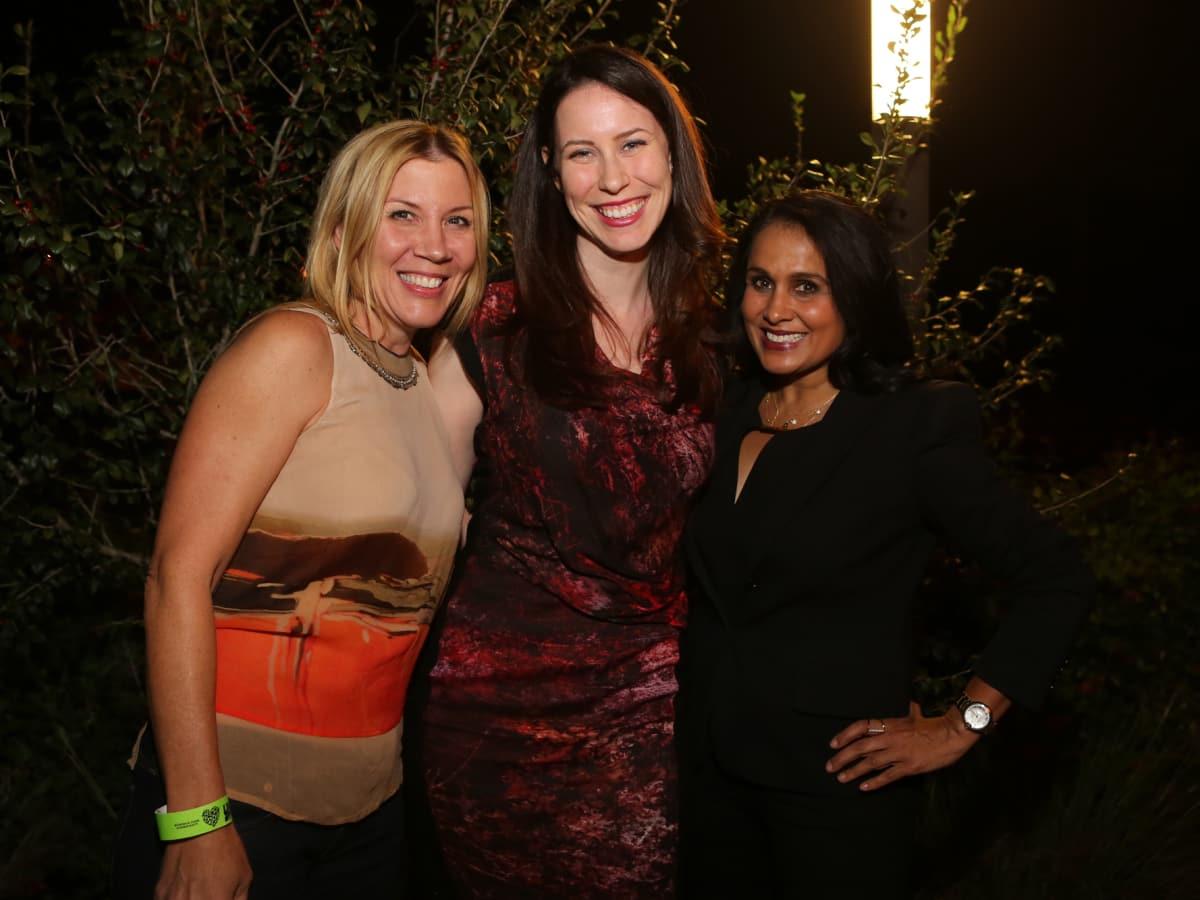 News, Shelby, Urban Wild Bridge Bash, Nov. 2015, Judy Tuttle-Wurth, Illana Plotkin, Sumeet Rai