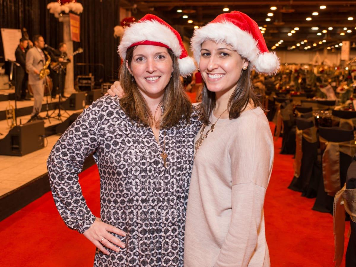 News, Shelby, Nutcracker Market, Nov. 2015, Cole Mark, Lauren Jacobs