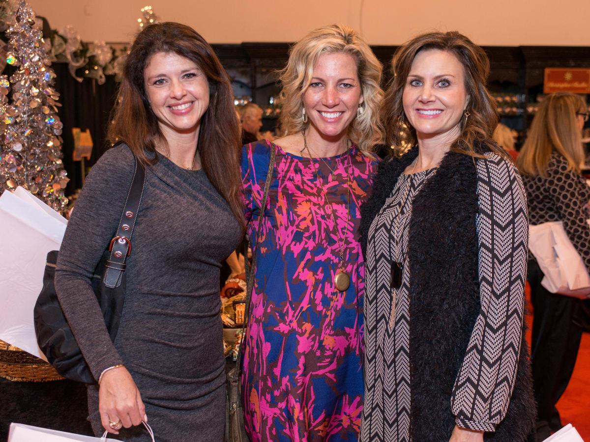 News, Shelby, Nutcracker Market, Nov. 2015,  Sherry Sheffield, Stephanie Stewart, Tanya White