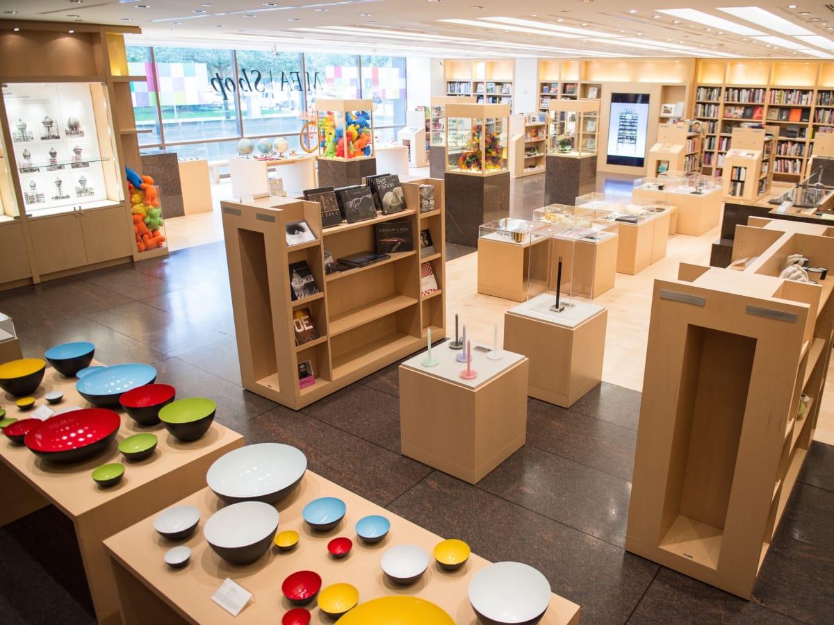 Museum of Fine Arts, Houston gift shop