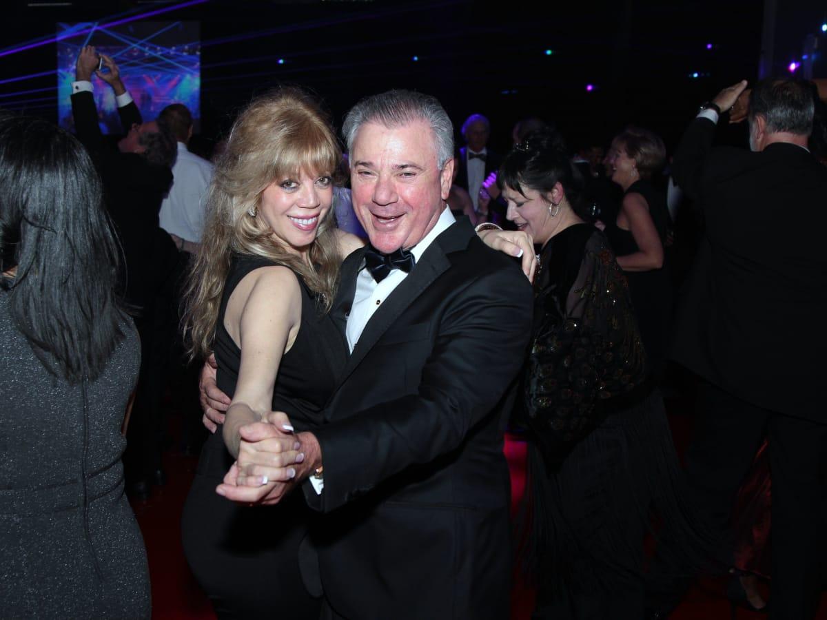 News, Shelby, Houston Children's Charity gala, NOv. 2015, Cathy Marion, Jesse Marion