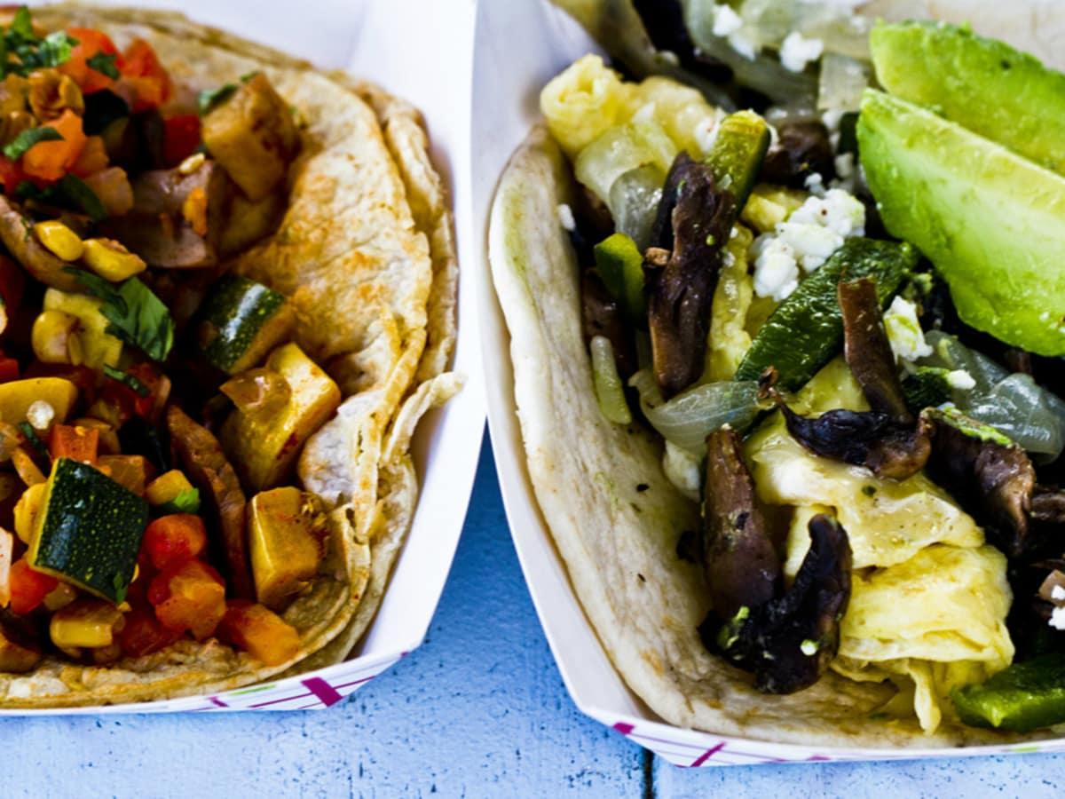 El Chilito tacos Austin restaurant