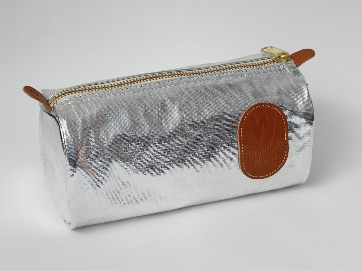 Dopp kit from W Durable Goods