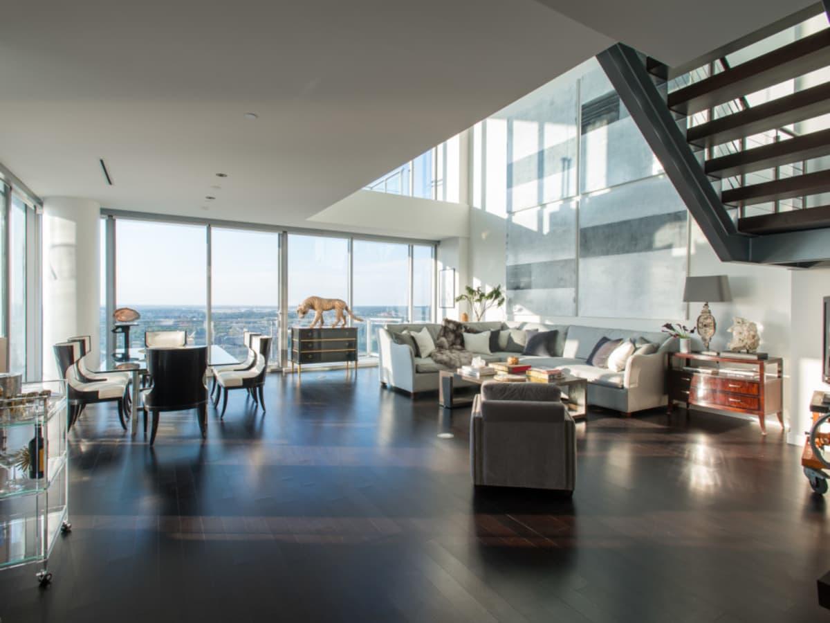 Sub Penthouse